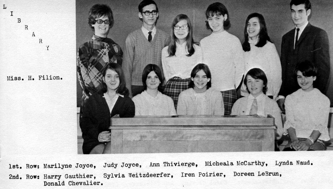 1970 on English For Grade 5